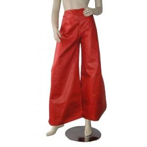 Pantalon Touareg sarouel en coton bazin